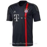 Collection Maillot Bayern Munich Troisieme 2014 2015