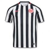 Collection Maillot De Eintracht Francfort Domicile 2016/2017