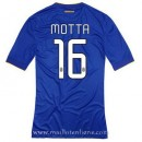 Collection Maillot Juventus Motta Exterieur 2014 2015