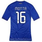Collection Maillot Juventus Motta Exterieur 2014 2015
