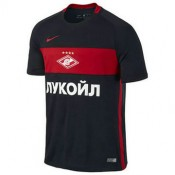 Collection Maillot Spartak Moscou Exterieur 2016 2017
