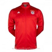 Collection Veste De Foot Bayern Munich 2016 2017 Rouge