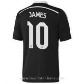 En Ligne Maillot Real Madrid James Troisieme 2014 2015