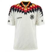 La Collection Maillot Allemagne Domicile Retro 1994