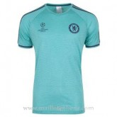 La Collection Maillot Formation Chelsea Champion Cyan 2016