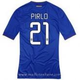 La Collection Maillot Juventus Pirlo Exterieur 2014 2015