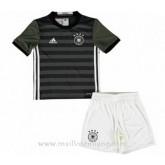 Le Nouveau Maillot Allemagne Enfant Exterieur Euro 2016