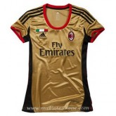 Magasin Maillot Ac Milan Femme Troisieme 2013-2014