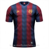 Magasin Maillot Formation Barcelone Retro 2016 2017