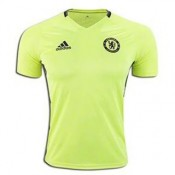 Magasin Maillot Formation Chelsea Vert 2016 2017