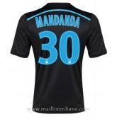 Magasin Maillot Marseille Mandanda Troisieme 2014 2015