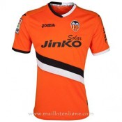 Magasin Maillot Valence Exterieur 2013-2014
