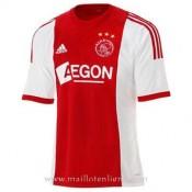 Maillot Ajax Domicile 2013-2014 Site Officiel France