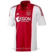 Maillot Ajax Domicile 2014 2015 Soldes Marseille