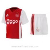 Maillot Ajax Enfant Domicile 2016 2017 Vendre