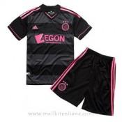 Maillot Ajax Enfant Exterieur 2013-2014 Soldes