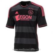 Maillot Ajax Exterieur 2013-2014 Soldes France