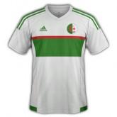 Maillot Algerie Domicile Euro 2016 Ventes Privées