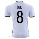 Maillot Allemagne Ozil Domicile Euro 2016 à Vendre