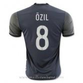 Maillot Allemagne Ozil Exterieur Euro 2016 Achat à Prix Bas