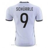 Maillot Allemagne Sch Rrle Domicile Euro 2016 Boutique France