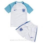 Maillot Angleterre Enfant Domicile Euro 2016 Pas Chere