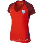Maillot Angleterre Femme Exterieur Euro 2016 Prix