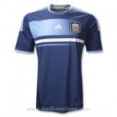 Maillot Argentine Exterieur 2011-2013 Remise Nice