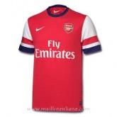 Maillot Arsenal Domicile 2013-2014 Vendre Provence