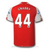 Maillot Arsenal Gnabry Domicile 2014 2015 Boutique