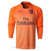 Maillot Arsenal Manche Longue Goalkeeper Troisieme 2014 2015 France Magasin
