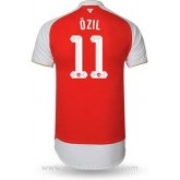 Maillot Arsenal Ozil Domicile 2015 2016 Moins Cher