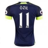 Maillot Arsenal Ozil Troisieme 2016 2017 Original