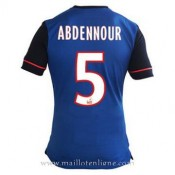 Maillot As Monaco Abdennour Exterieur 2014 2015 Site Officiel France