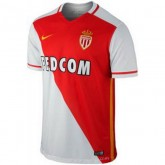 Maillot As Monaco Domicile 2015 2016 Soldes Nice