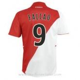 Maillot As Monaco Falcao Domicile 2014 2015 Vendre Alsace