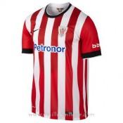 Maillot Athletic De Bilbao Domicile 2014 2015 Pas Cher
