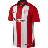 Maillot Athletic De Bilbao Domicile 2015 2016 Pas Cher Marseille