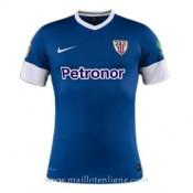 Maillot Athletic De Bilbao Exterieur 2013-2014 Paris