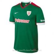 Maillot Athletic De Bilbao Exterieur 2014 2015 Pas Cher Prix