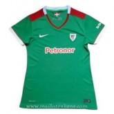Maillot Athletic De Bilbao Femme Exterieur 2014 2015 Paris Boutique