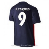 Maillot Atletico De Madrid F.Torres Exterieur 2015 2016 Soldes Provence
