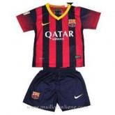 Maillot Barcelone Enfant Domicile 2013-2014 Escompte En Lgine