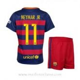 Maillot Barcelone Enfant Neymar.Jr Domicile 2015 2016 Soldes Provence