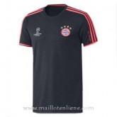 Maillot Bayern Munich Champion Formation Noir 2016 Pas Cher Paris