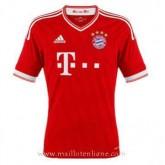 Maillot Bayern Munich Domicile 2013-2014 Bonnes Affaires