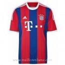 Maillot Bayern Munich Domicile 2014 2015 PasCher Fr