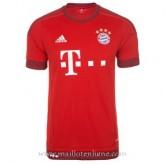 Maillot Bayern Munich Domicile 2015 2016 Personnalisé