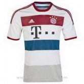 Maillot Bayern Munich Exterieur 2014 2015 Promos Code