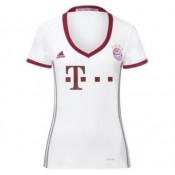 Maillot Bayern Munich Femme Troisieme 2016 2017 Remise Lyon